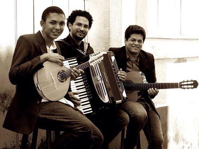Quinteto De Mário Santos Bloco De Notas - Encomenda