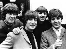 Beatles; quarteto mais famoso de Liverpool, na Inglaterra. Foto: Divulgação