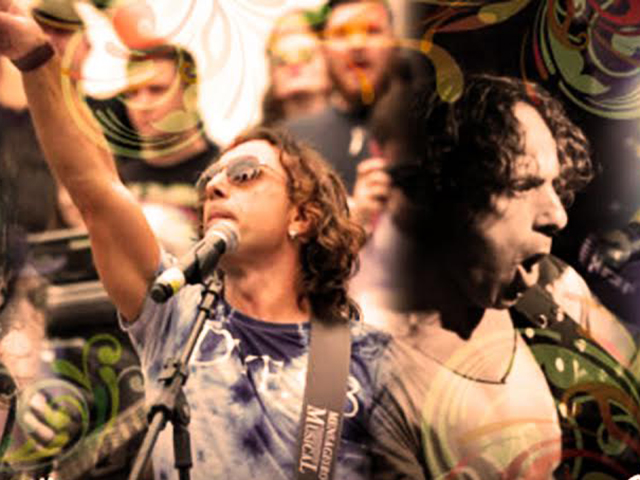 Chico Martins: uma das atrações do Festival em Floripa. Foto: Divulgação