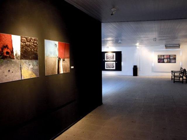 Galeria Trapiche. Foto: Divulgação