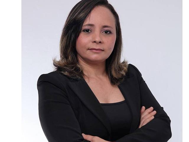 """Vania Coach atua principalmente na área de relacionamentos. E está à frente do projeto """"ELA POR ELES"""". Foto: Facebook"""
