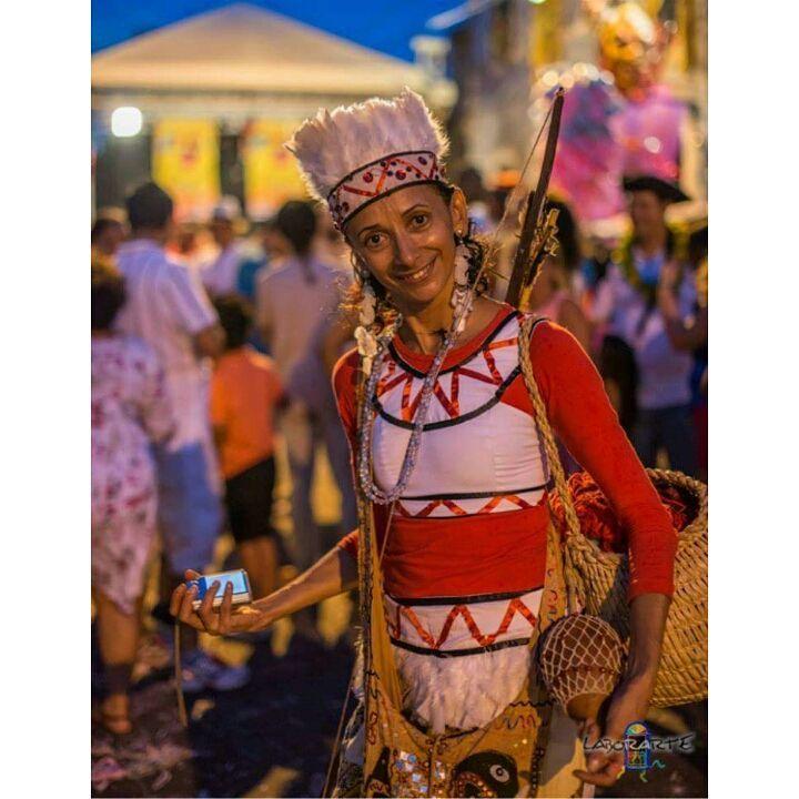 Bailarina Ana Duarte. Foto: Divulgação