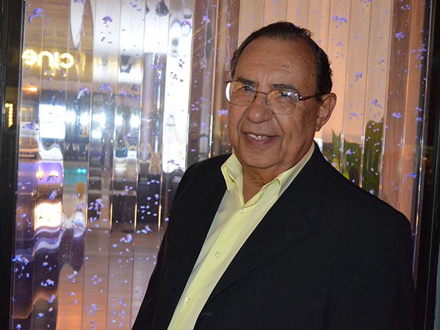 Augusto Pellegrini é uma das atrações do Tributo a Dia Internacional do Jazz. Foto: Divulgação