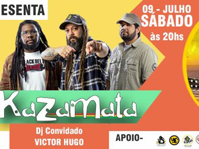 Reggae Du Bom. Foto: Divulgação