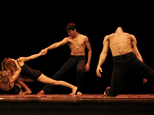 Semana Maranhense de Dança. Foto: Divulgação
