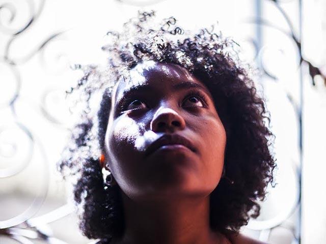 Núbia Rodrigues. Foto: Divulgação