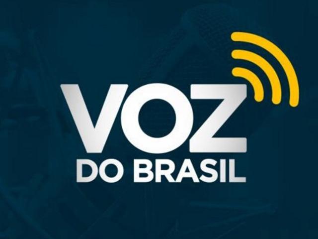Voz do Brasil a partir de agora interagindo com o ouvinte. Foto: Divulgação