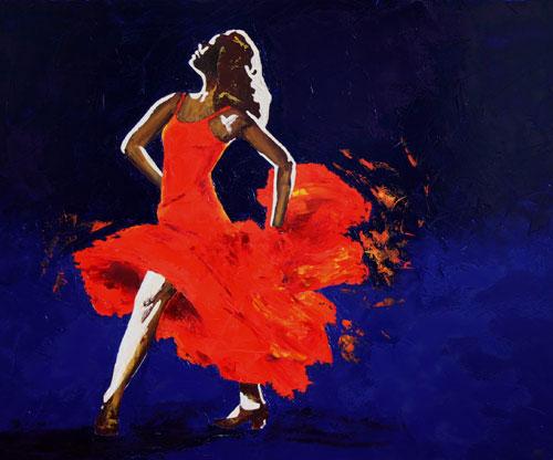 JUNHO_flamenco