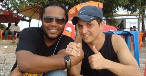 Duane Stephenson e DJ Waldiney