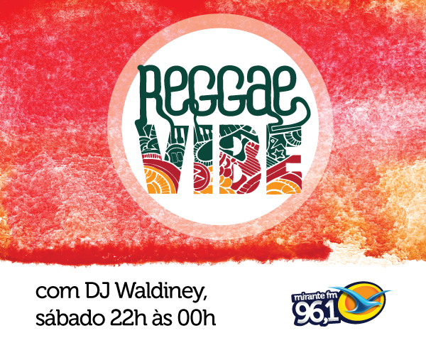 programa reggae vibe