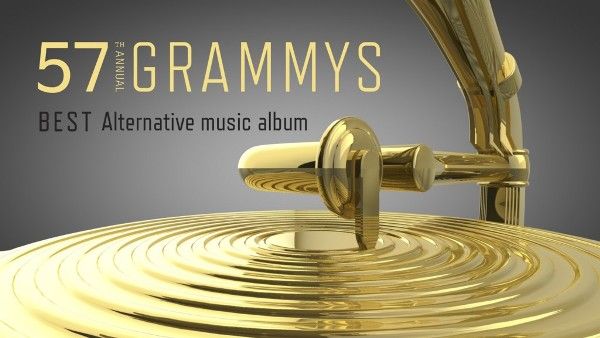 57 the annual grammy awards