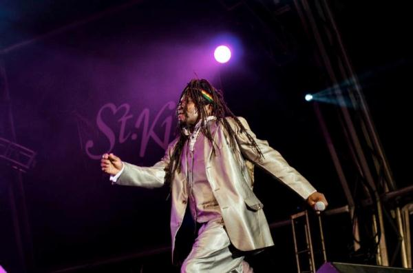 eric donalson bloco do reggae