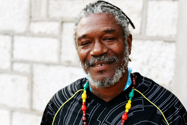 horace andy show