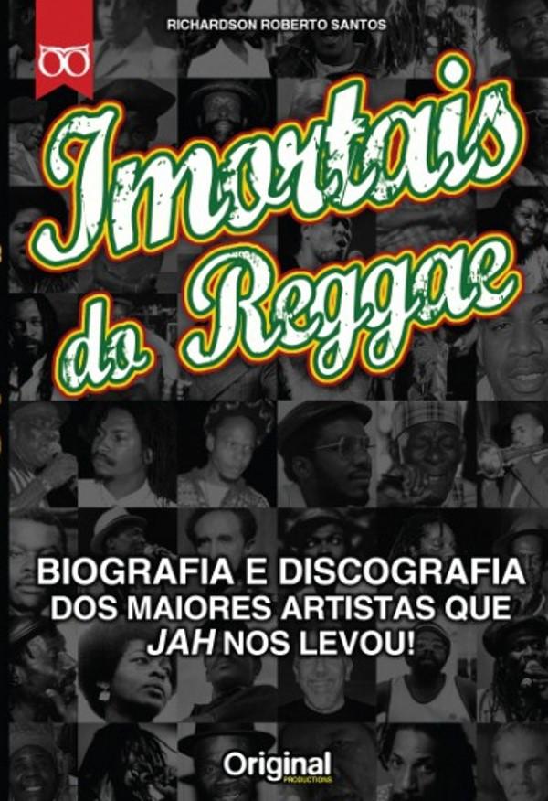 imortais do reggae