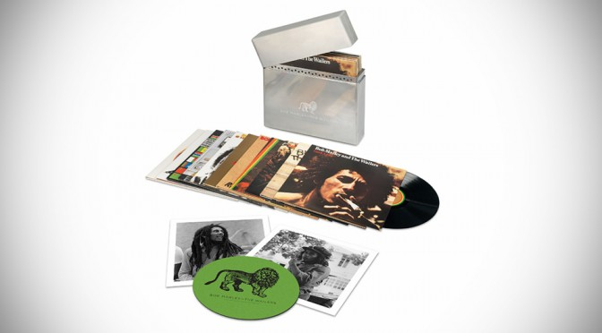 the complete island recordings collectors edition