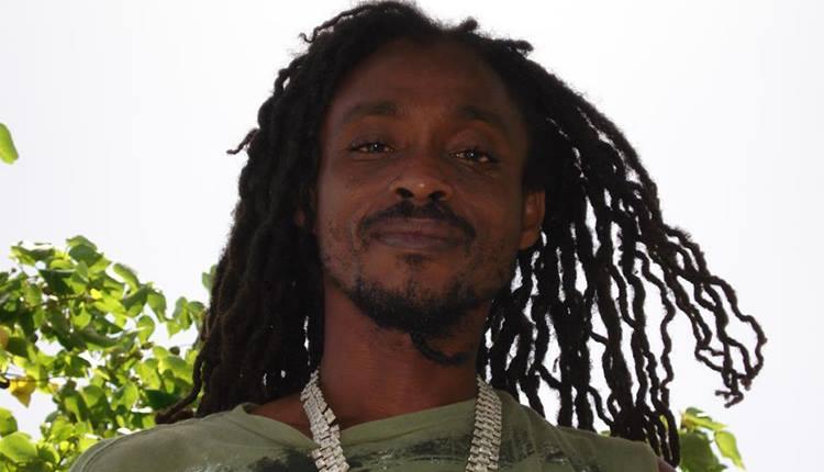 Fabian The Truth reivindica uso do sobrenome Marley ...