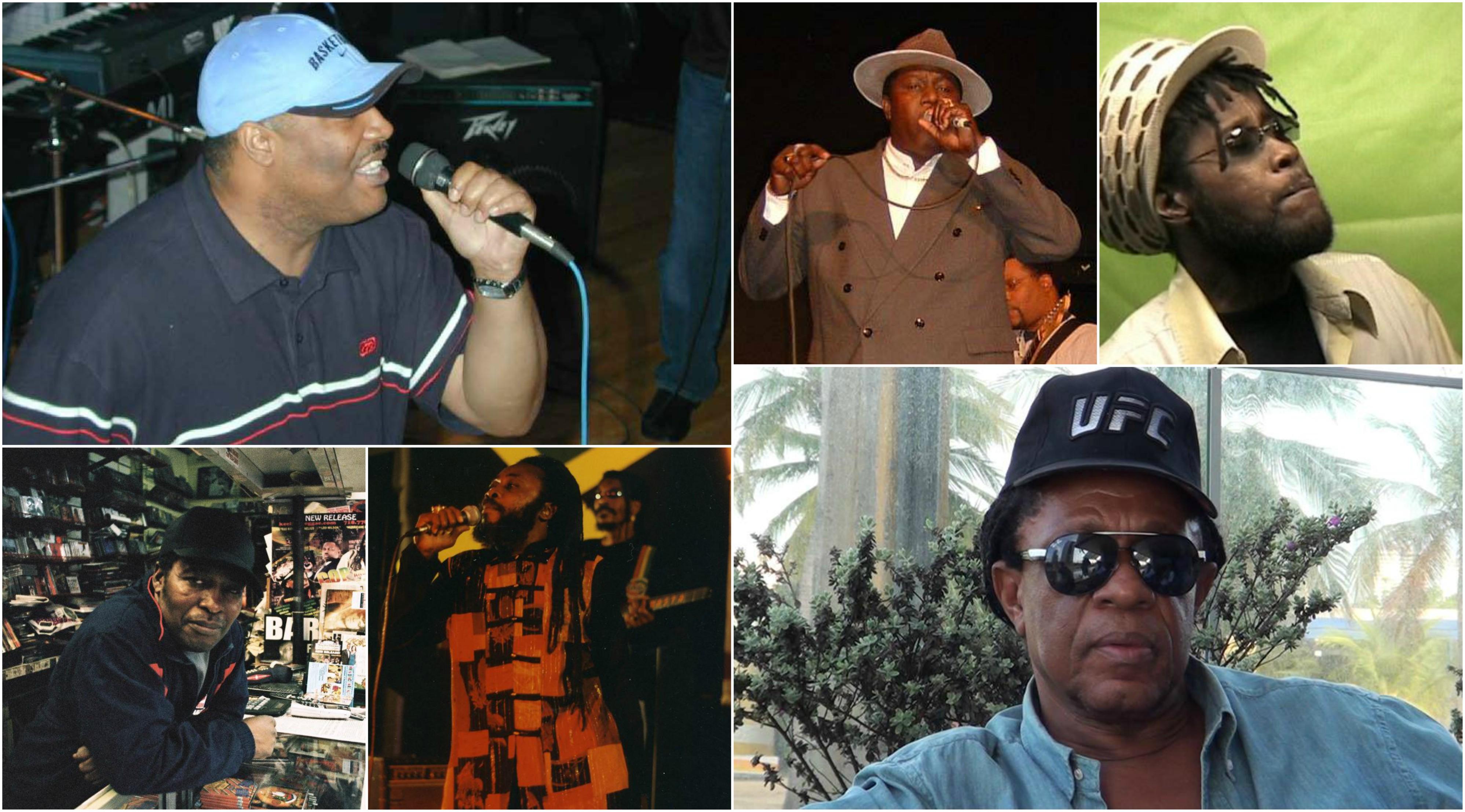 jamaica roots reggae festival