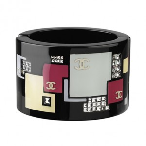 Chanel's-Multicolor-bangle-761786