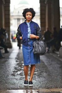 elle-street-style-shots-london-fashion-week-spring-summer-2014-bomber-jacket