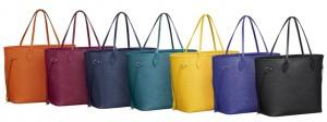 Louis-Vuitton-Epi-Neverfull-Bag