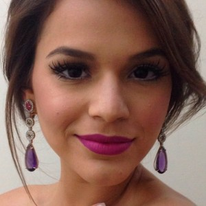 bruna-marquezine-batom-flat-out-fabulous-mac
