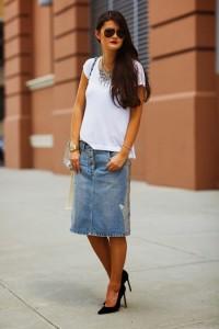 jeans skirt2