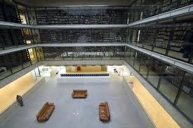 Foto 1  -Biblioteca Brasiliana USP