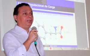 Foto 1 Uema - modelagem molecular