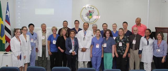 cirurgia cardíaca no HU UFMA menor