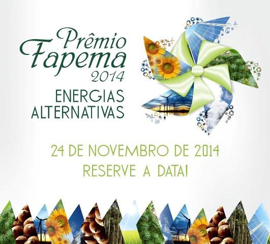 Prêmio Fapema 2014