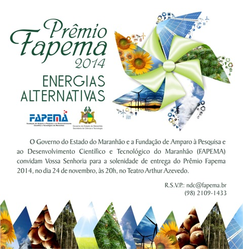 Prêmio Fapema