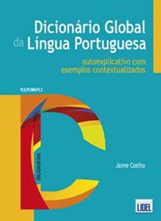 dicionariogloba lingua_portuguesa