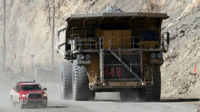 Crise na mineração na América Latina