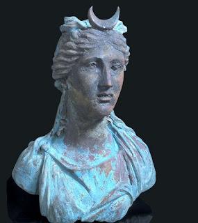 Tesouro Romano no Mediterrâneo 3