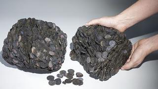 Tesouro Romano no Mediterrâneo 4