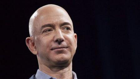 Foto 2 Jeff Bezos (criador da Amazon)