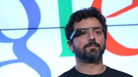 Foto 6 Sergey Brin Sergey Brin (dono da outra metade do Google)