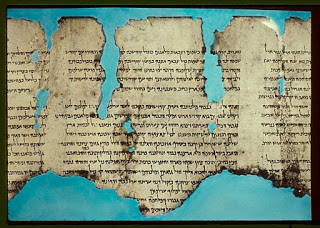 Projeto busca manuscritos no Mar Morto 2