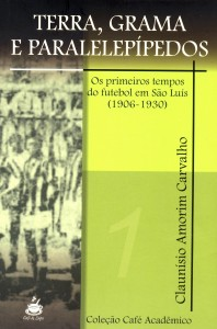 livro futbol