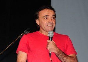 Márcio Almeida acredita que o Concurso Cidade de São Luís será lançado ainda este ano