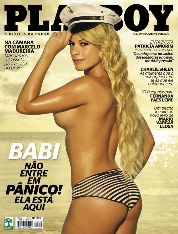 Zeca Soares | Babi Rossi será atração na festa do Moto