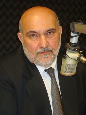 Joaquim Haickel é ed-deputado estadual