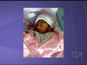 Bebê sequestrado é encontrado em São Mateus