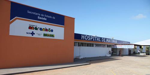 hospitalmatinha