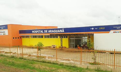 hospitalaraguana