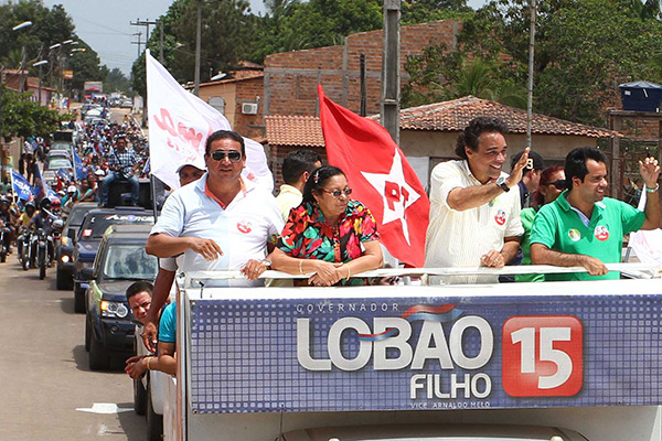 lobaofilho