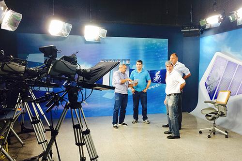 DebateTV