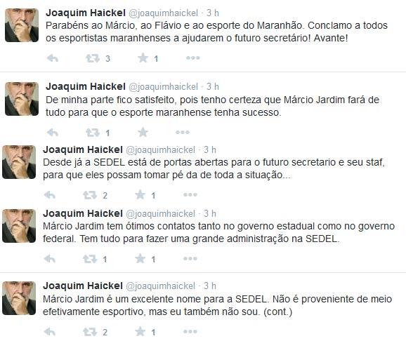 Jhaickel