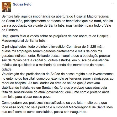 SousaNeto