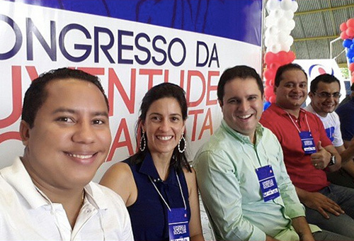 CongressoPDT